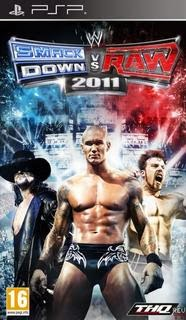 Wwe download vs free 2007 smackdown psp iso raw